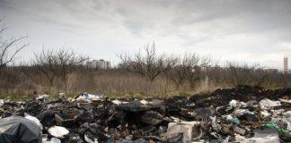 Contrasto alle violazioni ambientali nella Terra dei Fuochi, 14 denunce