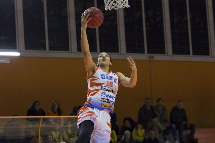 Basket: La Saces Mapei Sorbino perde con il Lucca
