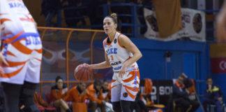 Basket, la Saces Mapei Sorbino perde contro il Ragusa