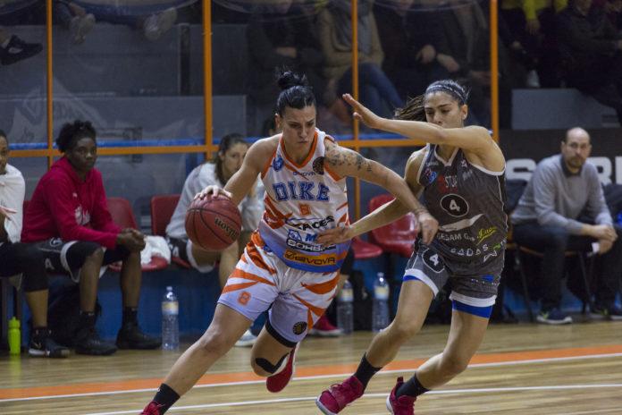 Basket: la Saces Mapei Sorbino a Ragusa, scontro tra big