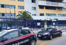 Avellino: sorpreso a rubare all'interno di un'auto, 45enne arrestato