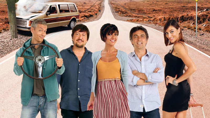 Stasera in Tv, ecco i film in onda martedì 4 dicembre