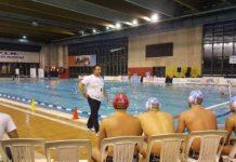 Pallanuoto, A2 maschile: Acquachiara-R.N. Salerno 8-13