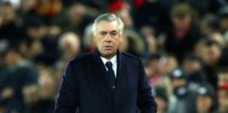"""Carlo Ancelotti alla Vanvitelli: """"Non se ne può più del razzismo negli stadi"""""""