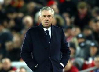 Calcio Napoli, ufficiale: Carlo Ancelotti è stato esonerato