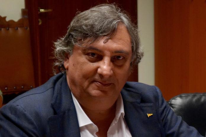 Achille Ventura ritira le dimissioni e resta alla guida del Circolo Canottieri Napoli
