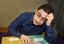 Il clavicembalista Enrico Baiano, ospite del prossimo concerto della Scarlatti