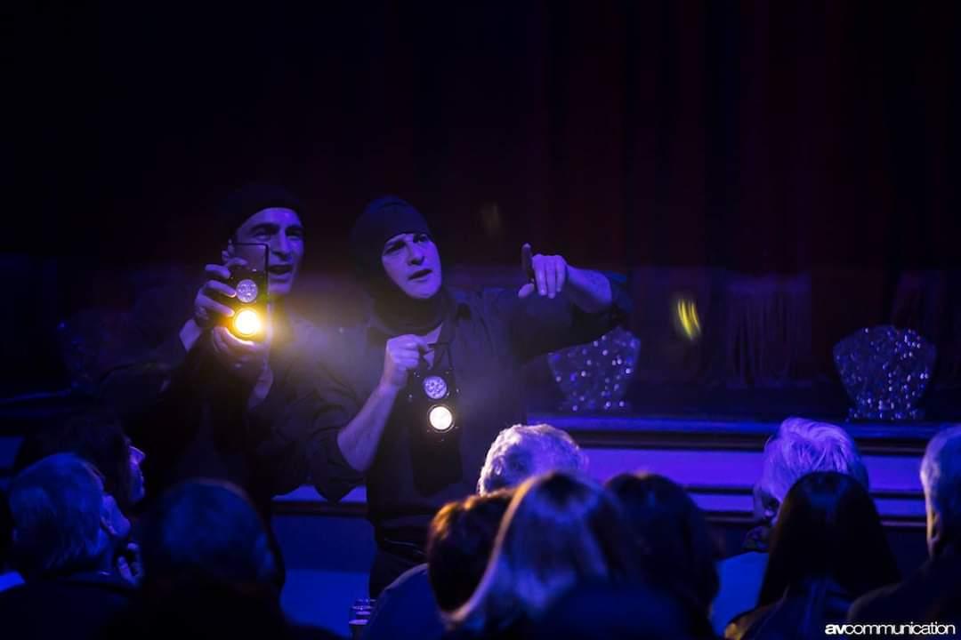 Al Teatro Sannazaro ritorna Cafè chantant crazy edition di Lara Sansone