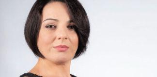 Francesca Marini al Teatro Totò con il recital 'Stasera le canto io'