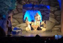 """""""La Cantata dei Pastori"""" in scena al teatro Metropolitan di Sant'Anastasia"""