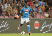"""Calciomercato Napoli, Koulibaly: """"Resto? Vediamo cosa succede"""""""