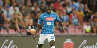 Il Calcio Napoli blinda Koulibaly: maxi rinnovo senza clausola rescissoria