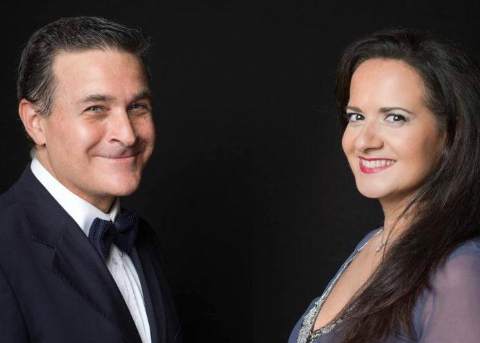 """Al Teatro Delle Palme come al Musikverein di Vienna arriva il """"Concerto di Capodanno"""""""