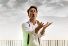 L'Officina della Musica e Radio Amore presentano 'L'Attore' di Massimo Masiello