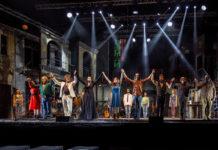 Musicanti, il musical dedicato Pino Daniele: Ecco la nuove date