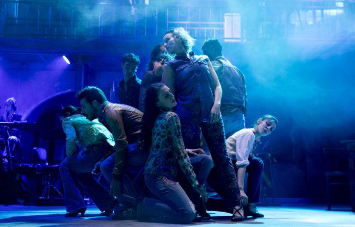 Il musical 'Musicanti' a grande richiesta replica al Teatro Olimpico di Roma