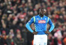 Calcio Napoli, azzurri sfortunatissimi: fuori dalla Champions per colpa di un gol