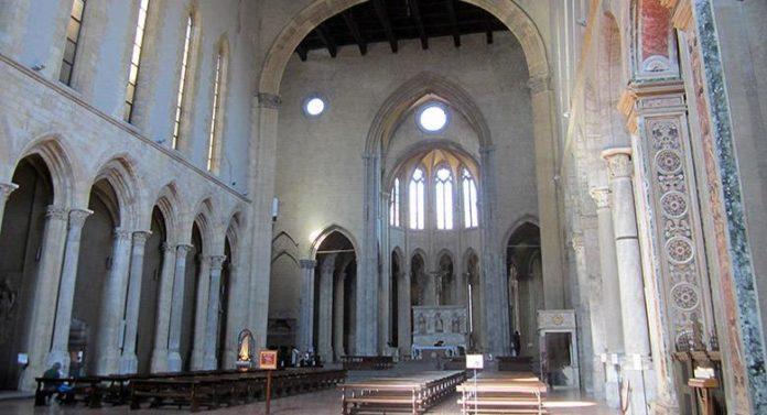 San Michele, l'angelo dell'Apocalisse in scena a San Lorenzo Maggiore