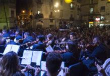 """I """"Sanitansamble"""" al Teatro San Carlo per il Concerto di Natale"""