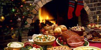 Il Natale è arrivato: alcuni segreti per non ingrassare durante le feste