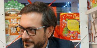 Alessandro Ridosso, una campagna di crowdfunding per il suo primo romanzo