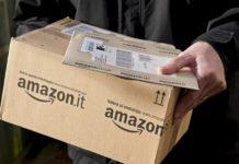 Amazon, oltre 2000 posti di lavoro creati in Italia nel 2018