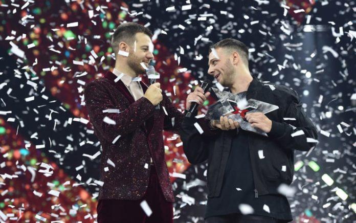 X Factor 2018, vince Anastasio (rapper tifoso del Napoli)