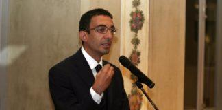 Reggia di Caserta, iniziata la direzione ad interim di Antonio Lampis