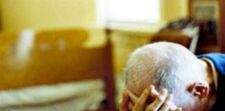 Villaricca: picchia madre, sorella e nonno. Arrestato 31enne violento