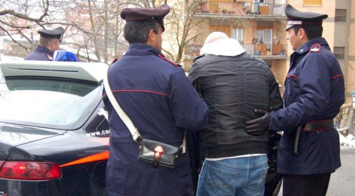 Cercola: Arrestati due affiliati del clan De Luca Bossa. Tassi usurai fino al 720%