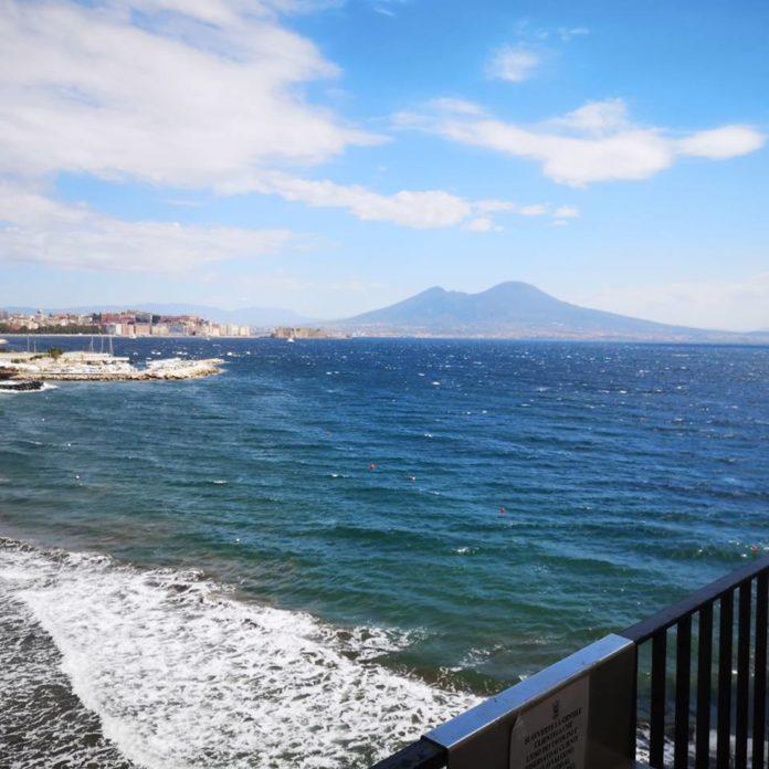 Napoli, Posillipo: la scorsa notte c'è stato un furto al bar Moccia