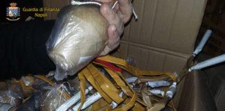 Napoli, Scampia: Trasportava oltre tre chili di petardi e cipolle, arrestato 19enne