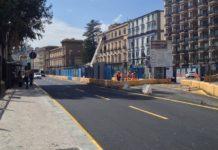 Napoli, Riviera di Chiaia: nel 2019 il completamento dei cantieri