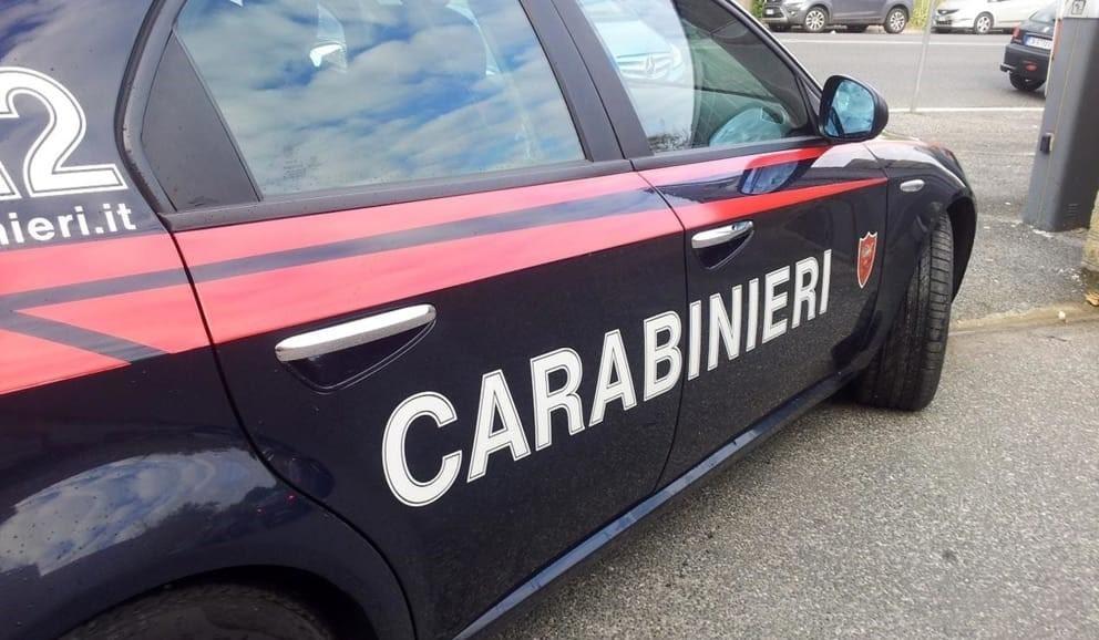 Tragedia ad Orta di Atella, figlio 40enne uccide la madre: arrestato