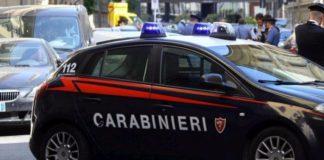 Pomigliano d'Arco: 49enne spara colpi in aria con una carabina