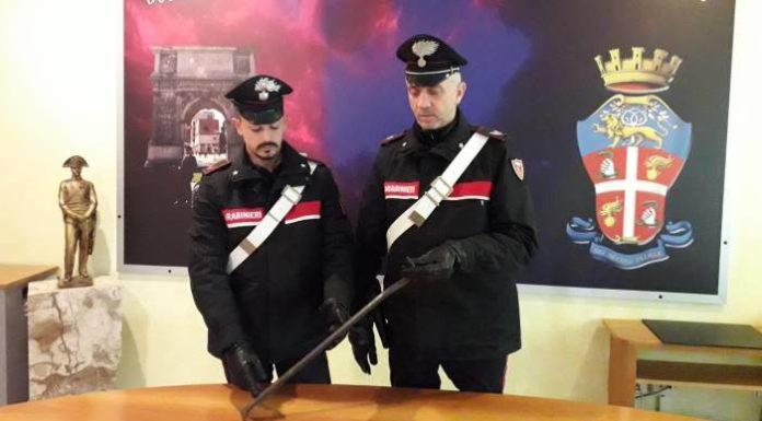 Sant'Angelo a Cupolo, 23enne ucciso con piede di porco: un arresto