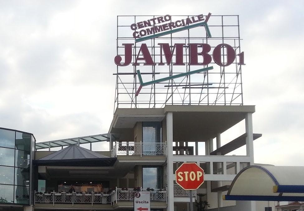 Centro commerciale Jambo, libero il patron Falco: per Dda è il socio di Zagaria