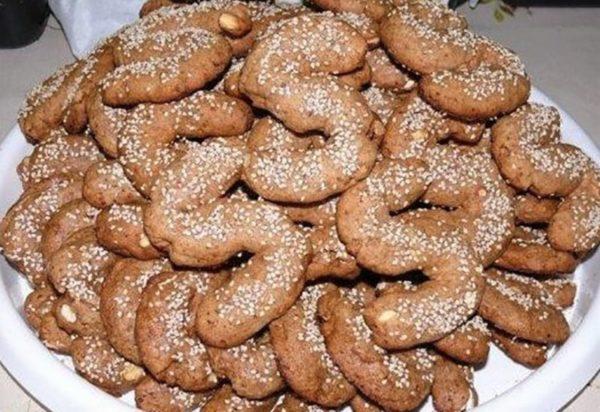 Dolci di Natale: la ricetta dei Susamielli napoletani