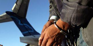 Cingalese espulso dall'Italia: minacciò di compiere una strage