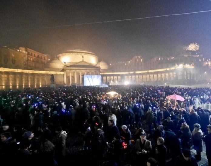 Capodanno 2019: i concerti nelle principali piazze italiane