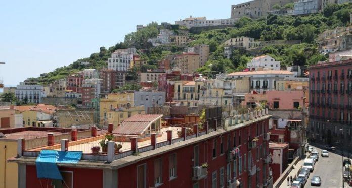 Comune di Napoli: stop ai lavori in corso Vittorio Emanuele