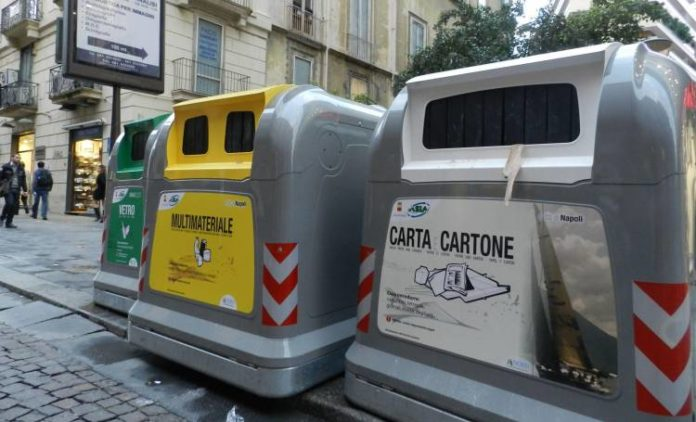 Comune di Napoli: Anticipazioni sul nuovo contratto di servizio con Asìa