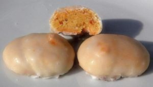 Pasta di mandorle: ecco la ricetta del 'Divino Amore'