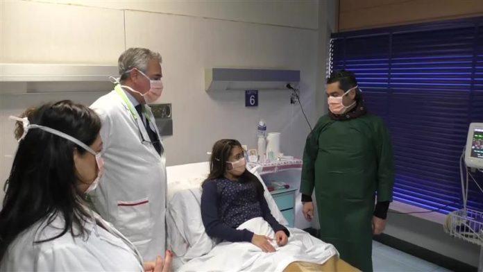 Padre dona rene alla figlia malata, a Napoli non accadeva da 15 anni