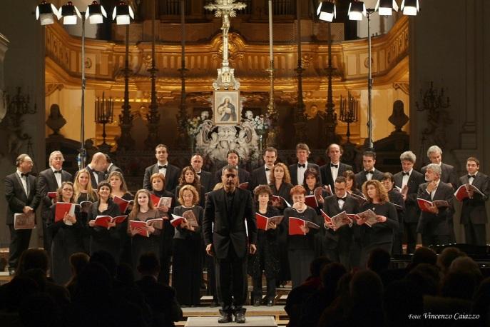 La Basilica di San Giovanni Maggiore ospita l'Associazione Scarlatti