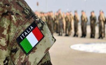 Lavoro, Esercito Italiano: aperto il bando per 8000 volontari