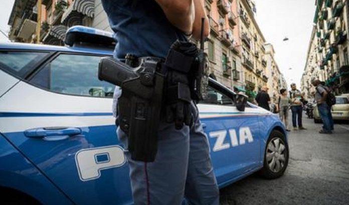 Napoli, San Giovanni: Cerca di investire i poliziotti: arrestato 28enne. IL NOME