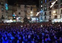 Notte Bianca dell'Immacolata al Rione Sanità: 30.000 visitatori