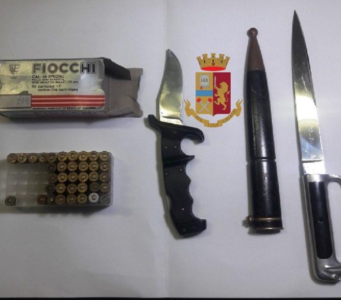 Cronaca di Napoli, Vomero: arrestato 56enne per aggressione e lesioni gravi