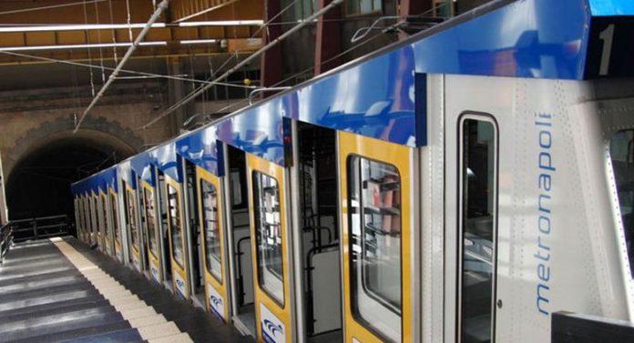 Anm: Corse notturne per Metro Linea 1 e Funicolare Centrale. Ecco tutti gli orari